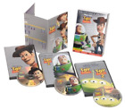 Toy Sory - The Ultimate Toy Box -  (UK IMPORT)  DVD NEW