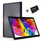 Android7.0 Tablet PC 10,1'' Zoll Octa Core 64GB 32GB 4G LTE Dual Sim Phablet FHD