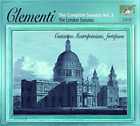 COSTANTINO MASTROPRIMIANO-Clementi - Complete Keyboar  (UK IMPORT)  CD NEW