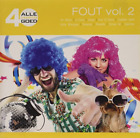 Alle 40 Goed - Fout! Vol.2  (UK IMPORT)  CD NEW