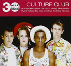 CULTURE CLUB-ALLE 30 GOED (HOL)  (UK IMPORT)  CD NEW