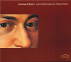 Hommage a Mozart  (UK IMPORT)  CD NEW