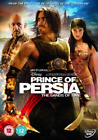 Toby Kebbell, Reece Ritchie-Prince of Persia - The Sands of (UK IMPORT)  DVD NEW