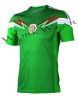 MEXICO REPLICA MENS SOCCER JERSEY 2018 WORLD CUP FOOTBALL NEW