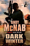 MCNAB,ANDY-DARK WINTER (R/I) (B)  (UK IMPORT)  BOOK NEW