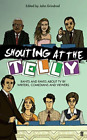 GRINDROD J-SHOUTING AT THE TELLY  (UK IMPORT)  BOOK NEW