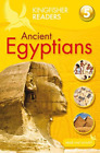 Steele  Philip-Kingfisher Readers: Ancient Egyptians (Leve (UK IMPORT)  BOOK NEW
