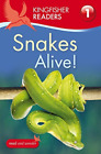Carroll  Louise P-Kingfisher Readers: Snakes Alive! (Level (UK IMPORT)  BOOK NEW
