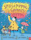 CORDEROY/BERGER-SPELLS-A-POPPING GRANNY`S SHOPPIN  (UK IMPORT)  BOOK NEW