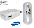 For Samsung Galaxy S8 S7 USB Adaptive Fast Charging Wall Cha