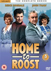 John Thaw, Reece Dinsdale-Home to Roost: The Complete Serie (UK IMPORT)  DVD NEW