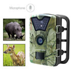 12MP 1080P HD CT008 Trail Game Scounting Hunting Wildlife Camera Night Vision VR