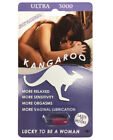 Kangaroo Ultra 3000 Extra Strength Female Sex Enhancement - Select Your Quantity $8.75 USD on eBay