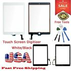 New Glass Touch Screen Digitizer Replacement for Apple iPad Air 1 1st 2 2nd Gen