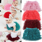 Внешний вид - Infant Baby Girl Tulle Layered Skirt Newborn tutu Short Mini Cake Dress Sundress