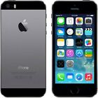 Apple iPhone 5S 16 32 64GB GSM Unlocked Smartphone Gold Gray Silver Cell Phone