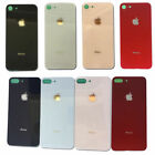 OEM Battery Cover Glass Housing Rear Back Door Replacement Part iPhone 8 8Plus X