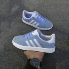 2018 Mens Fashion Stripe Outdoor Sneakers Unisex Sports Running Trainer Shoes