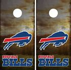 Buffalo Bills Cornhole Skin Wrap NFL Football Vintage Decal Vinyl DR16 $39.99 USD on eBay