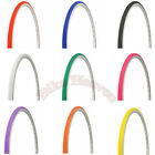 NEW! Bicycle DURO Tire Duro 700 x 23c SOLID COLORS Fixie Slick Cycling