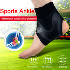 1 Pair Breathable Adjustable Strap Ankle Compression Brace Fasciitis Pain Relief