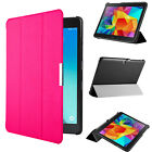 "Samsung Tablet A 10.1"" Inch Luxury Folding Leather Smart Case Cover SM-T580/T585"