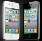 iPhone 4s 8GB 16GB Unlocked Ready To Be Used With Any Network