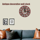 Exotic Retro Antique Time Room Decoration Kitchen Wall Clock