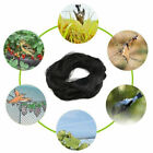 US Black/White/Green Anti Bird Netting Net Mesh Crop Plant Garden Protect 6 Size