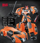 "Buy ""WEI JIANG Autobots Kids Toy BumbleBee Optimus Prime Transformers Action Figures"" on EBAY"
