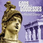 Smith-Llera  Danielle-Gods And Goddesses Of Ancient Greec (UK IMPORT)  BOOKH NEW
