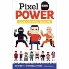 VIASOV, D-PIXEL POWER  (UK IMPORT)  BOOK NEW