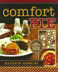 HAWKINS, K-COMFORT PIE (NIP)  (UK IMPORT)  BOOK NEW