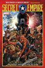 Secret Empire, Paperback by Spencer, Nick; Sorrentino, Andrea (ILT); Yu, Lein...