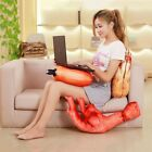 Creative Funny Simulation Food Pillow Office Sofa Cushion Home Plush Toy Gift