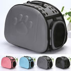 Portable Pet Dog EVA Cat Carrier Travel Tote Shoulder Bag Breathable Cage Kennel