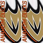Anaheim Ducks Cornhole Skin Wrap NHL Hockey Team Logo Vinyl Decal Sticker DR88 $59.99 USD on eBay
