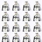 2020 Star Wars Darth Vader Multiple Stormtrooper Army set Minifigures fit Lego