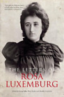 Luxemberg-The Letters Of Rosa Luxemberg  (UK IMPORT)  BOOK NEW