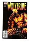 Wolverine #61 NM+ Signed by Arthur Sydam and Howard Chaykin! Beautiful Painted-C
