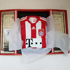 ADIDAS BAYERN MONACO BOX BOX CELEBRATING AUTHENTIC VINTAGE LIMITED 2010