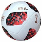 World Cup Football 2018 Russia Replica Top Quality Match ball Size 5,4,3