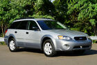 2005+Subaru+Legacy+Outback+AWD+NO+RESERVE+SEE+YouTube+VIDEO