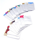 RFID Blocking Aluminum Credit Card Holder Debit Gift Card Sleeves <br/> USA Seller, Shipping From USA!!!
