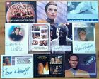 Individual Star Trek Voyager trading cards - Season 1 Series 2 Complete Quotable on eBay