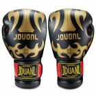 Youth Women/Men Boxing Gloves Sparring MMA Thai Bag Punch Training for Kickboxin