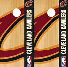 Cleveland Cavaliers Cornhole Skin Wrap NBA Basketball Custom Decor Vinyl DR250 on eBay