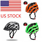 KUYOU Adult Cycling Bike Helmet Safety Light LED Ultralight Mountain Mens Womens