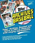 2017 Topps Archives - 1982 Topps - PICK YOUR CARD - COMPLETE YOUR SET - #101-200