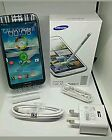 New Samsung Galaxy Note 2 N7100 Unlocked Smartphone Quad-core UK -Black -White